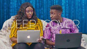 Deep Cover – Nollywood Movie