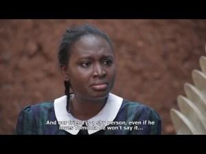 Eefin – 2020 Latest Yoruba Movie