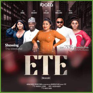 Ete (Deceit) – Nollywood Yoruba Movie