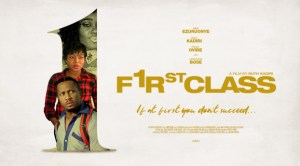 First Class – Nollywood Movie