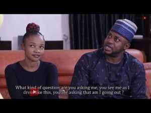 Fowosere – Latest Yoruba Movie 2020
