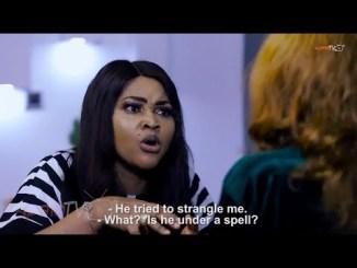 Living Ghost – Latest Yoruba Movie 2020