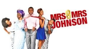 Mrs & Mrs Johnson – Nollywood Movie