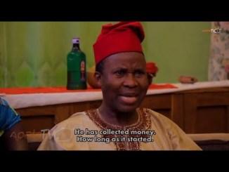 Were Meji Part 2 – Yoruba Movie 2020