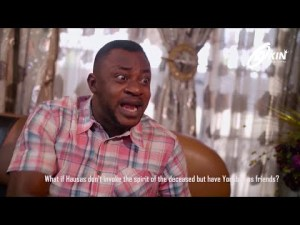 Ale Ana Part 2 – Latest Yoruba Movie 2021