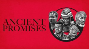 Ancient Promises – Nollywood Movie