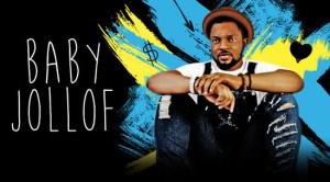 Baby Jollof – Nollywood Movie