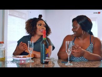 Ibinuje Okan – Latest Yoruba Movie 2021