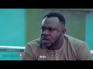 Iku jowo – Latest Yoruba Movie 2021