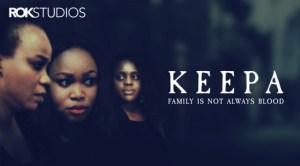 Keepa – Nollywood Movie