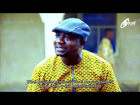 Konga Orisun – Latest Yoruba Movie 2021