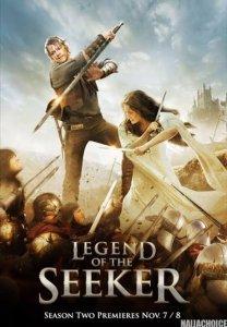 Legend Of The Seeker Season 2 Episode 1 – 22