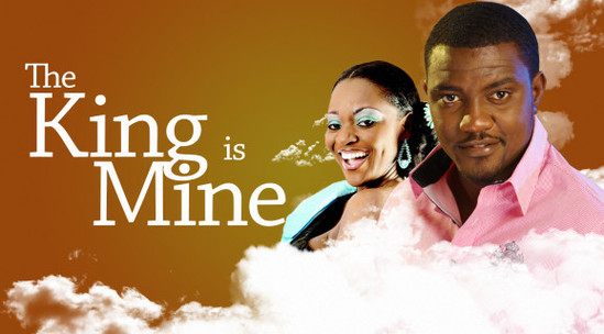 The King Is Mine – Nollywood Movie