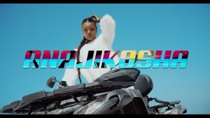 VIDEO: Harmonize – Anajikosha
