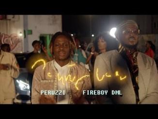 VIDEO: Peruzzi – Southy Love ft. Fireboy DML