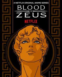 Blood of Zeus Season 1 Episode 1 – 8 (Complete)