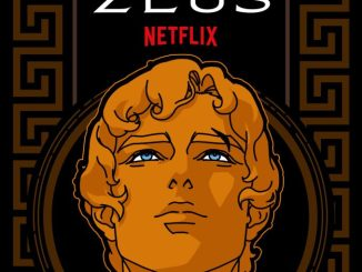 Blood of Zeus Season 1 Episode 1 – 8 (Complete)