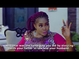 Cougars – Latest Yoruba Movie 2021