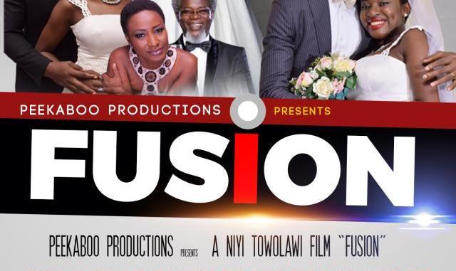 Fusion – Nollywood Movie