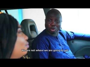 Karikasa Part 2 – 2021 Latest Yoruba