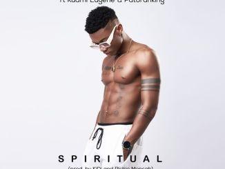 KiDi – Spiritual ft. Patoranking & Kuami Eugene