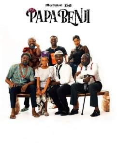 Papa Benji Season 1 Episode 1 (Movie)