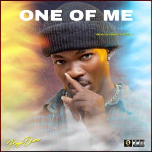 Pepdim – One Of Me