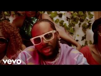 VIDEO: Adekunle Gold x Patoranking – Pretty Girl