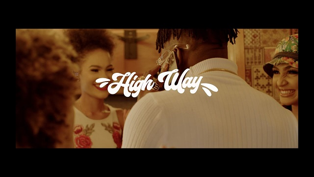 VIDEO: DJ Kaywise – High Way ft. Phyno
