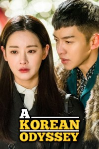 A Korean Odyssey Season 1 Episode 1-20