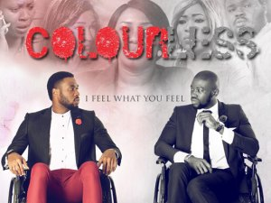 Colourless – Nollywood Movie