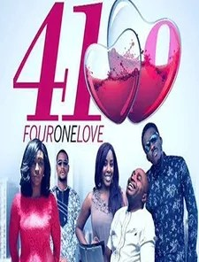 Four One Love – Nollywood Movie