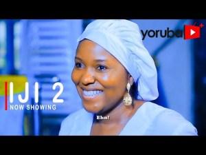 Iji Part 2 (Storm) – Latest Yoruba Movie 2021