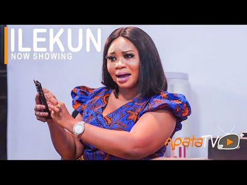 Ilekun – Latest Yoruba Movie 2021
