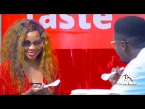 Intimate – Latest Yoruba Movie 2021