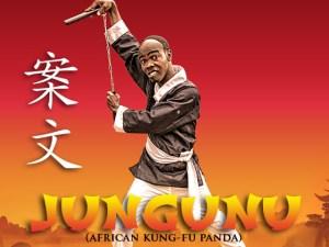 Jungunu [African Kung-Fu Panda] – Nollywood Movie