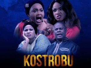 Kostrobu – Nollywood Yoruba Movie