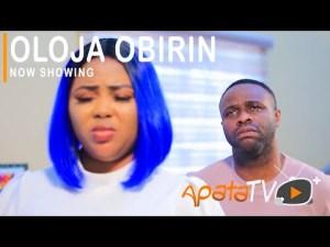 Oloja Obirin – Latest Yoruba Movie 2021