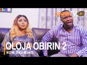 Oloja Obirin Part 2 – Latest Yoruba Movie 2021