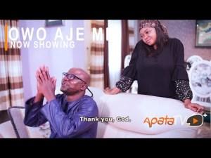 Owo Aje – Latest Yoruba Movie 2021
