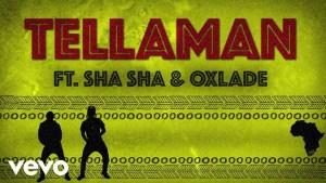 Tellaman – Overdue ft. Oxlade & Sha Sha