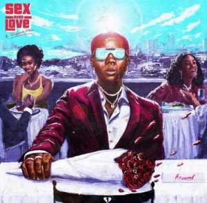 ALBUM: Blaqbonez – Sex Over Love (Zip Download)