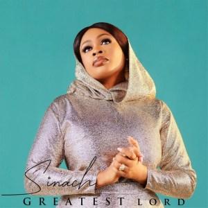 ALBUM: Sinach – Greatest Lord