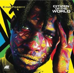 King Perryy – African Boy
