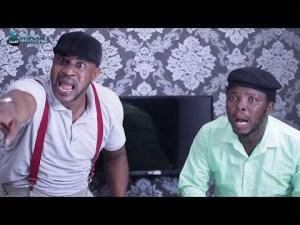 Saamu Alajo (Onise Ibi) 2021 Yoruba Comedy Series (Episode 36)
