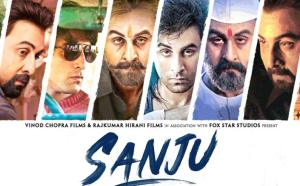 Sanju (2018) [WEBRip] – Bollywood Movie