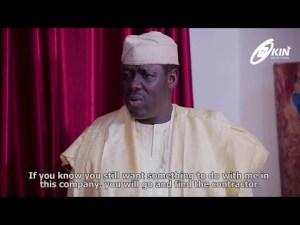Sunmisire – Latest Yoruba Movie 2021