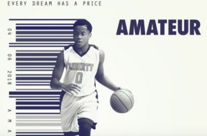 Amateur (2018)