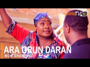 Ara Orun Daran Latest Yoruba Movie 2021