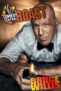 Comedy Central Roast of Bruce Willis (2018) – Hollywood Movie